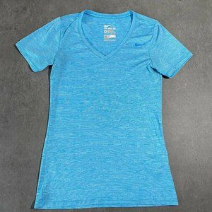 Nike Tee Shirt Top Womens Size XS Athletic
